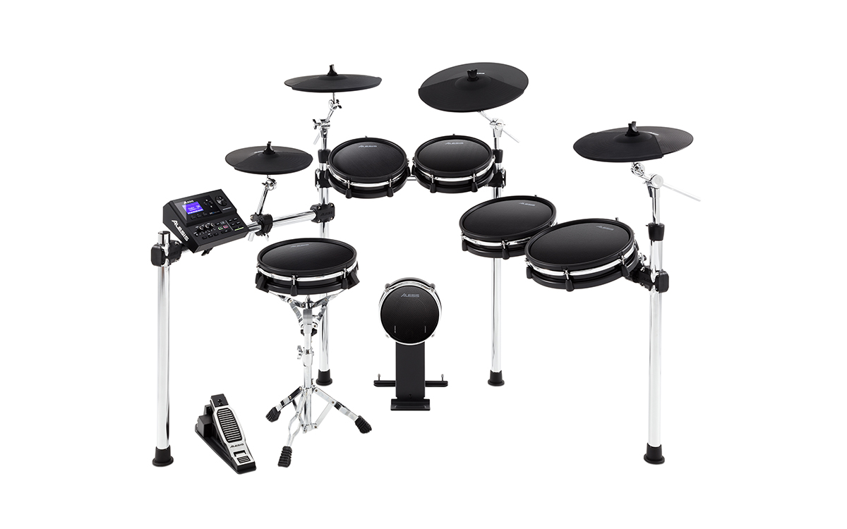 alesis dm10 mkii pro kit. Black Bedroom Furniture Sets. Home Design Ideas